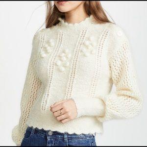 Love shack Fancy - Sweater, never worn